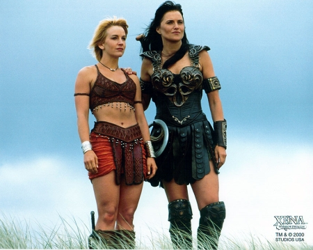 Xena and The WordPress Editor – The Story Continues.. or Ends?